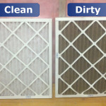 clean:dirty_air_filters
