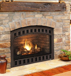 Gas Fireplaces and Indoor Air Quality MrB Blog